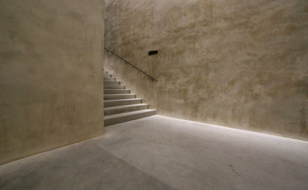 Sa Mu Architecture Photography